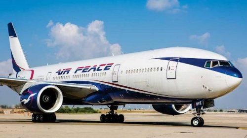 Air Peace Boss Decries Forex scarcity in airlines' operations