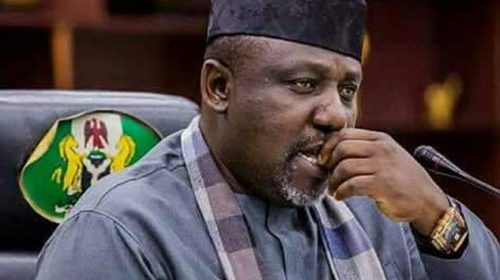 Court orders interim forfeiture of Rochas Okorocha's properties