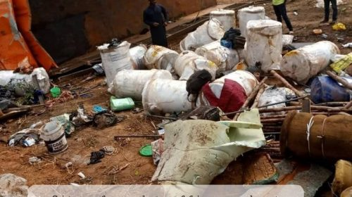 TRAGEDY: 19 passengers perish in Kaduna-Abuja road accident