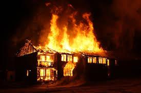 Fire kills 4 family members in Bida