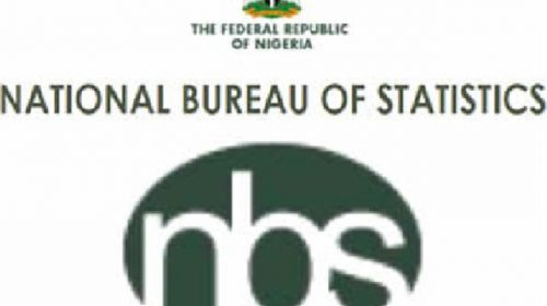 FG earned N496bn from VAT in Q1'21 – NBS