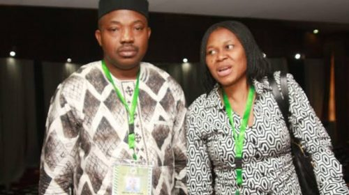 How my husband died, by Joe Okei Odumakin