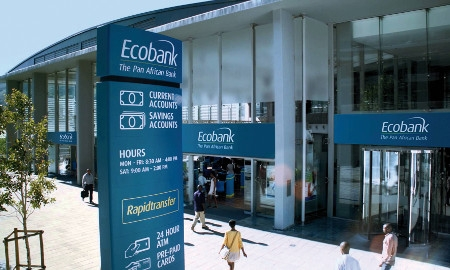 Ecobank supports 'The Wait' premiere as movie hits cinemas nationwide
