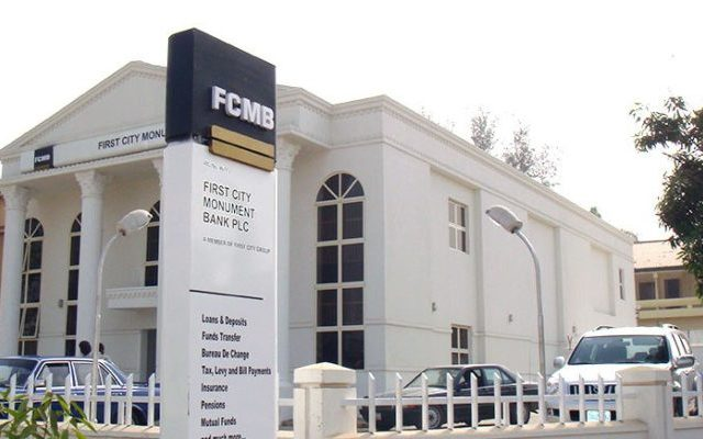 FCMB Posts N94.2bn revenue, PBT rise by 9.4%