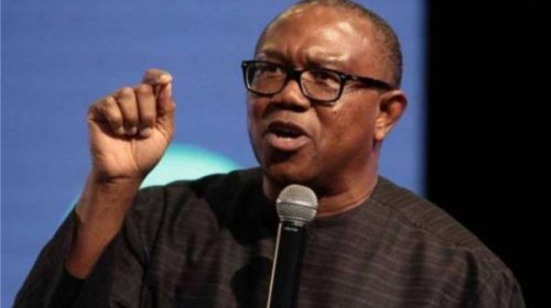 Obi decries  plot to link him  with IPOB, South East killings