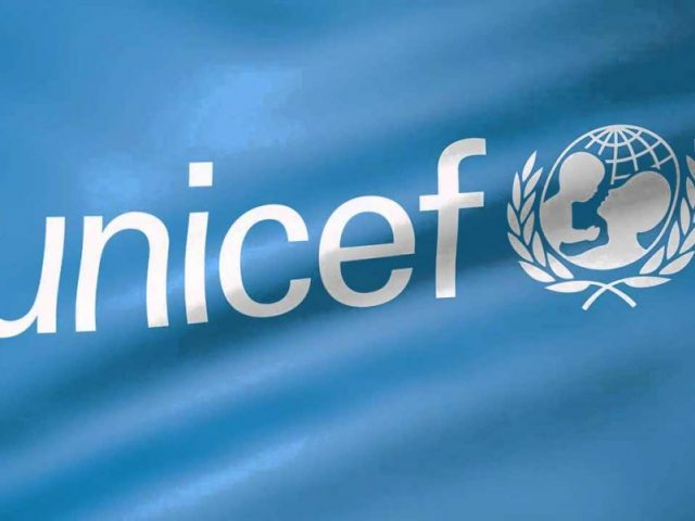 UNICEF urges all to protect children from conflict effect