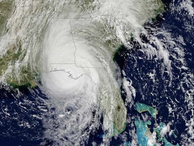 """Inflation to """"sharply increase"""" hurricane claims costs, warns Swiss Re"""