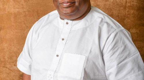 Zedcrest mourns Chairman, Ademola Aderonmu