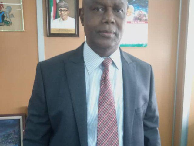 Nigeria Re names Olugbenga Falekulo new MD