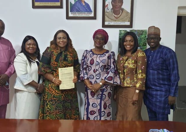 PTAD  Offers African Alliance Certificate Of Non Indebtedness