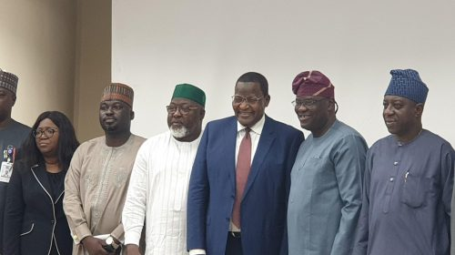 Revised AOL, Spectrum Pricing Regulations will Strengthen Telecoms Market Structure, Enhance Competition – Danbatta