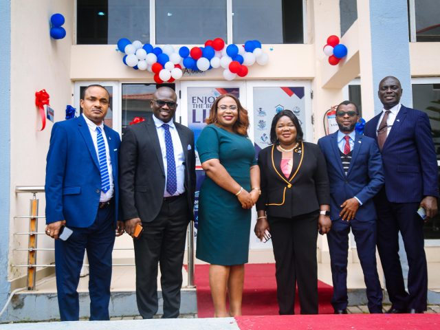 African Alliance  Opens New Branch In Abeokuta