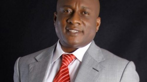 Anambra Lauds Air Peace, Onyema's Patriotism