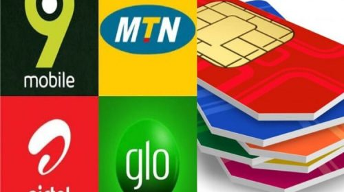 NIN: NCC to Slam N200,000 per subscriber penalty on TelCos
