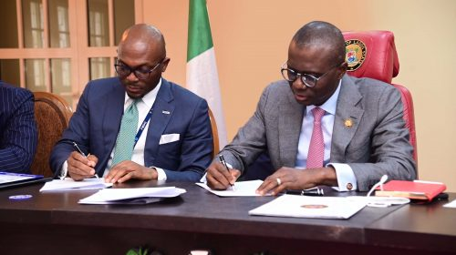 FMDQ Group, FSD Africa Partner Lagos State Government to Facilitate Maiden State's Green Bond Issuance