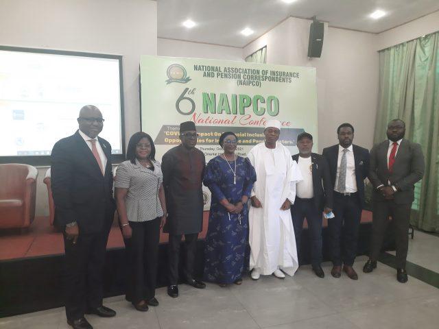 Dignitaries At Ongoing NAIPCO Annual conference