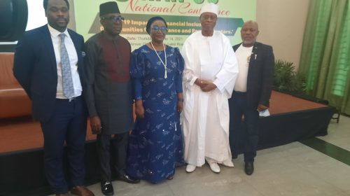 COVID-19: Expert Urges Insurance, Pension Operators To Leverage Opportunities To Drive Growth