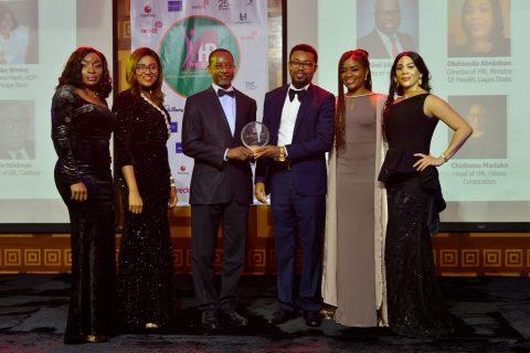 Heritage Bank  Wins Multiple Awards